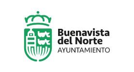 Logo Ayuntamiento Buena Vista del Norte
