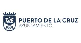 Logo Ayuntamiento Puerto de la Cruz