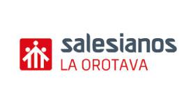 Logo Colegio Salesianos La Orotava