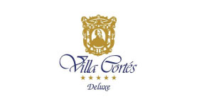 Logo Hotel Villa Cortés