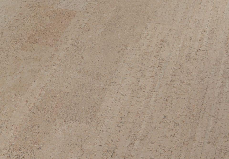 Parquet de Corcho Fashionable Cement
