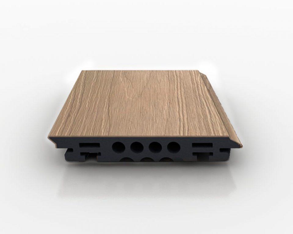 Exterpark Tech Cube Crema