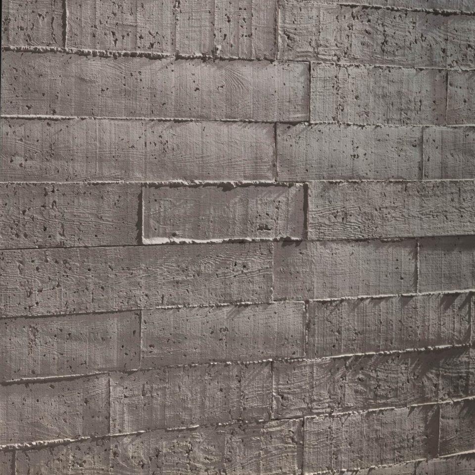 Panel Piedra Cemento Tabla