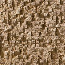 Panel Piedra Cubic