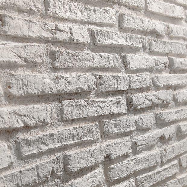 Panel Piedra Ladrillo Viejo