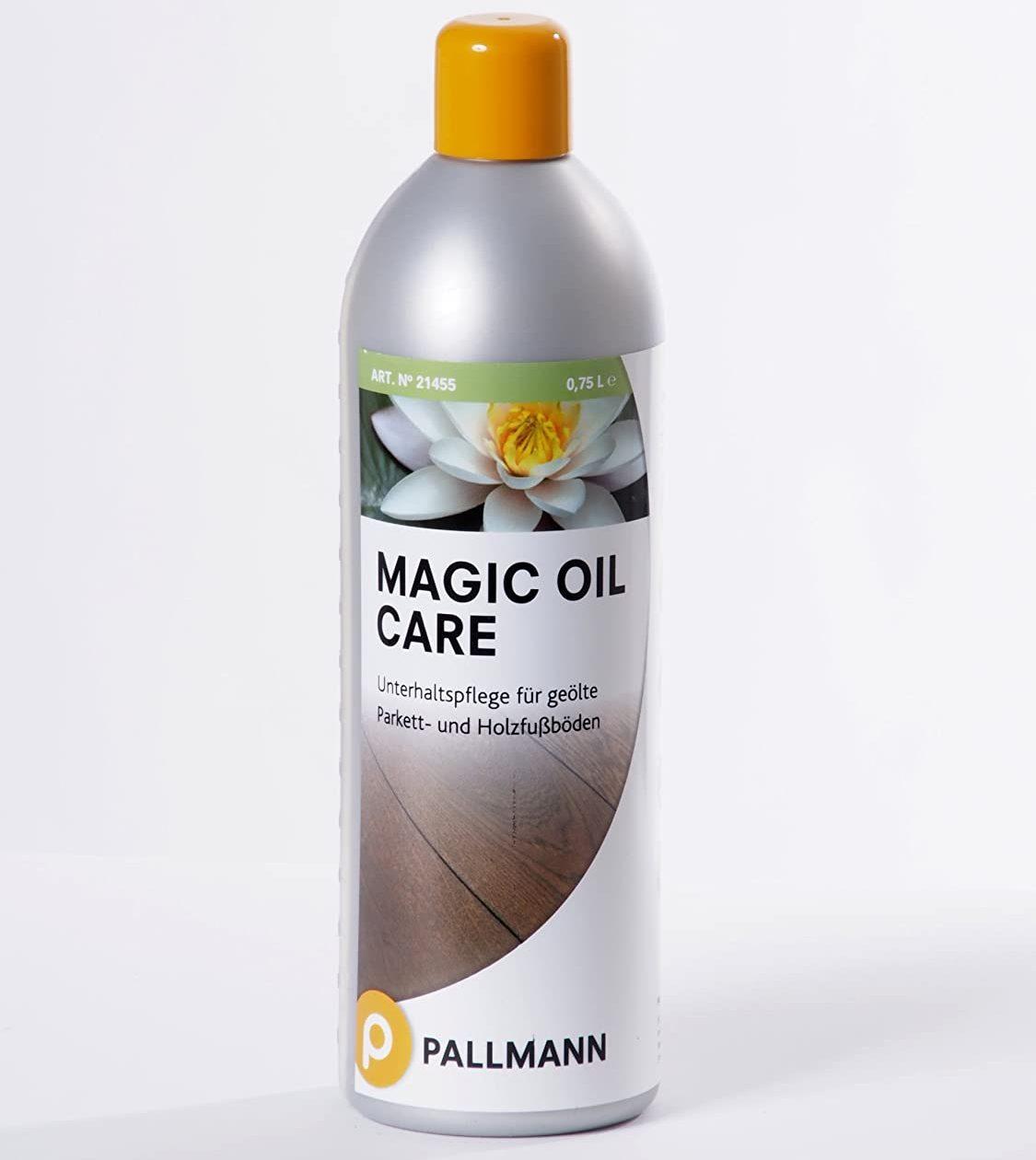 Renovador Magic Oil